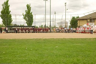 Montesano vs. Castle Rock, 1A championship, Spokane