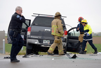 Fatal Crash at Colo. 66 (Ute Hwy) and Pace St in Longmont
