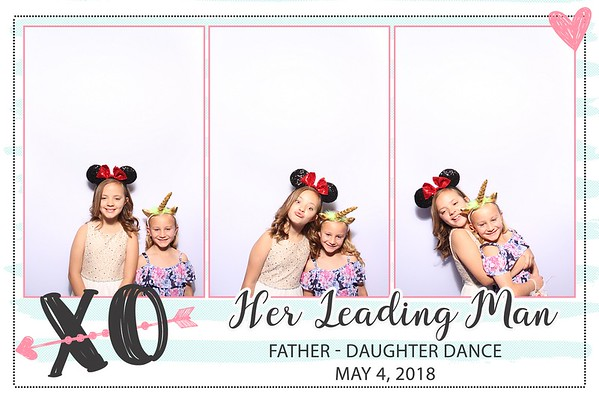 Father & Daughter Dance 05-04-2018