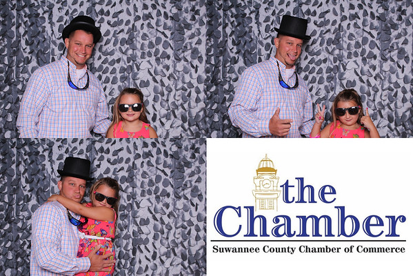 "Father Daughter Dance 2018 ""Suwannee Chamber"""