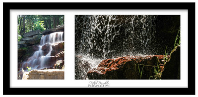 Father Daughter Perspective - Limited Edition Diptych