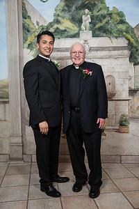 Father Gabriel - Macaluso