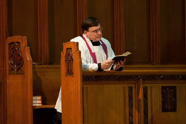 Fr Hardon Remembrance 2010