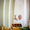 Father Ken Robinson