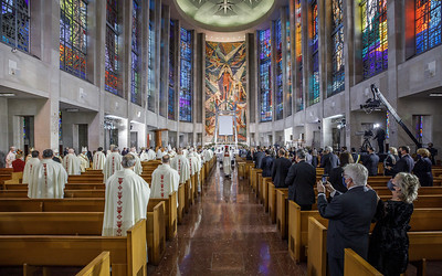 AJ AOH Beatification Mass 1003
