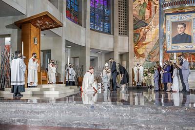 AJ AOH Beatification Mass 1024