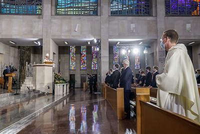 AJ AOH Beatification Mass 1020