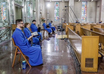 AJ AOH Beatification Mass 1014