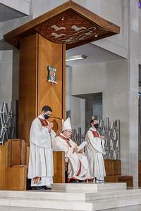 AJ AOH Beatification Mass 1015