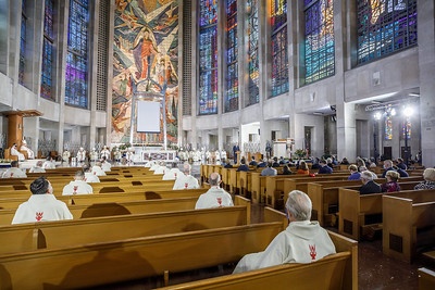 AJ AOH Beatification Mass 1010