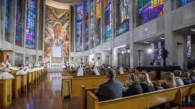 AJ AOH Beatification Mass 1011