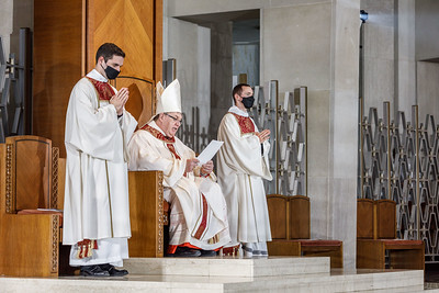 AJ AOH Beatification Mass 1017