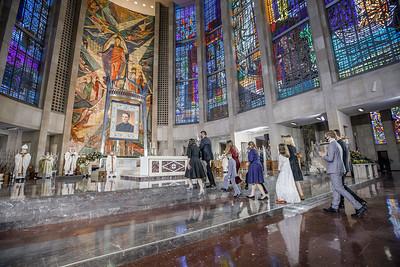 AJ AOH Beatification Mass 1022