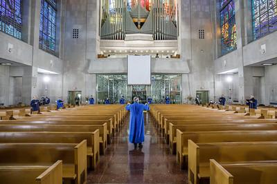 AJ AOH Beatification Mass 1004