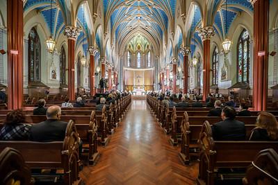 AJ AOH Mass of Thanksgiving 1007
