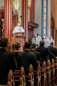 AJ AOH Mass of Thanksgiving 1017