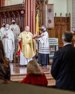 AJ AOH Mass of Thanksgiving 1011