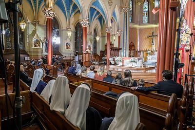 AJ AOH Mass of Thanksgiving 1019
