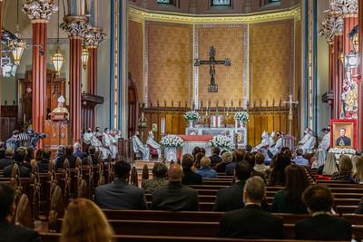 AJ AOH Mass of Thanksgiving 1021