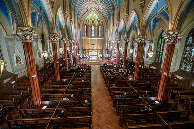 AJ AOH Mass of Thanksgiving 1022