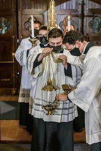 AJ AOH Vigil for Priests 1001