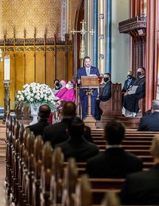 AJ AOH Vigil for Priests 1030