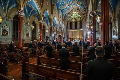 AJ AOH Vigil for Priests 1006