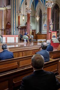 AJ AOH Vigil for Priests 1031