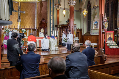 AJ AOH Vigil for Priests 1046