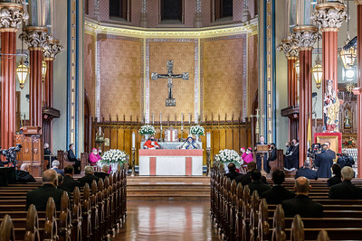 AJ AOH Vigil for Priests 1021