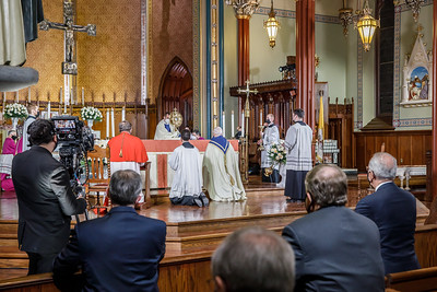 AJ AOH Vigil for Priests 1047