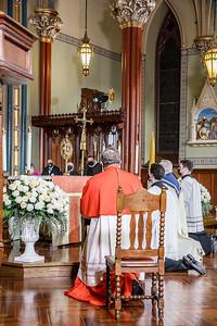 AJ AOH Vigil for Priests 1049