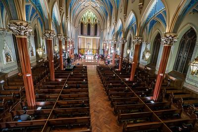 AJ AOH Vigil for Priests 1011