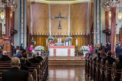 AJ AOH Vigil for Priests 1007