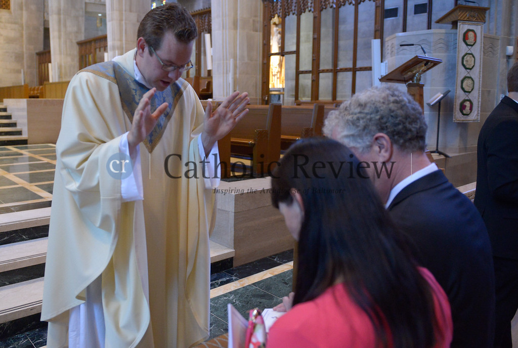 Father Michael Rubeling Ordination - June 25, 2016