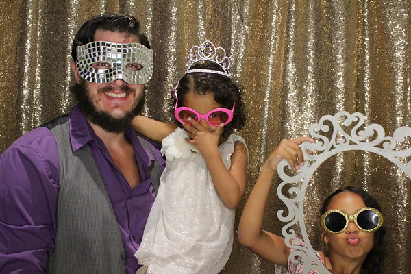 Father/Daughter Dance 2018