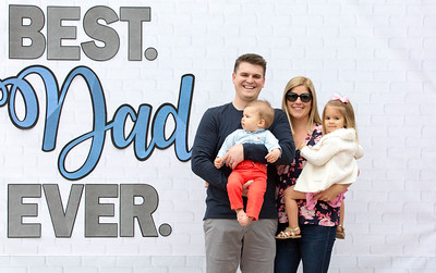 Father's Day Photo Booth 2018