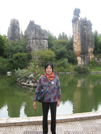 Trip to China 2009