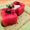 Salty Japanese Watermelon