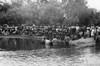 Baptism Fitzroy river