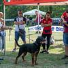 2° raduno rottweiler città del tricolore - 16