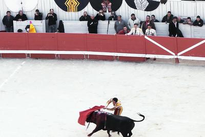 BT Stierkampf Nr. fotogen2