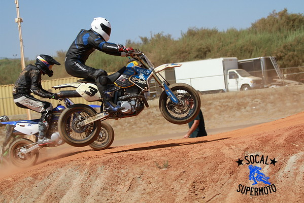Faves from Supermoto School 7/24 and 7/25