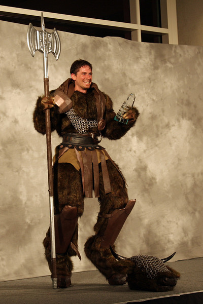 Minotaur