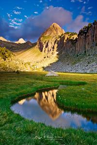 Paradise Relections, P.Nt. Posets y Maladeta, Huesca