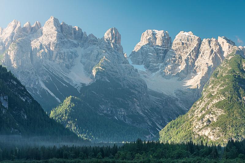 Dolomitas (Italia)