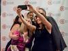 Selfie with Wynton Marsalis