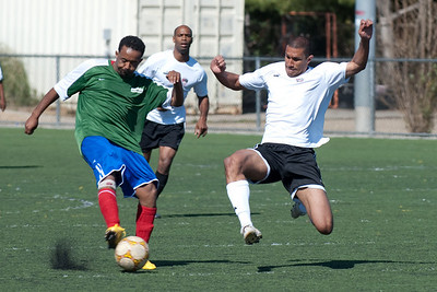 Favorite Soccer Photos