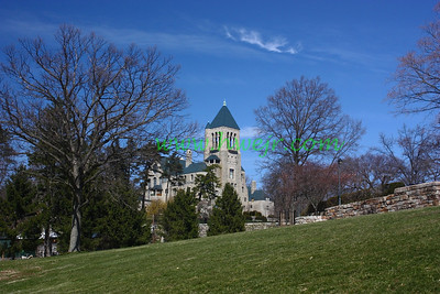 "A simple foto at Bryn Athyn, PA, in 2011. It can be found in its original category "" Places of Worship ""  in gallery  "" Penna Mar/Nov, 2011 -1 "" as image #2230"