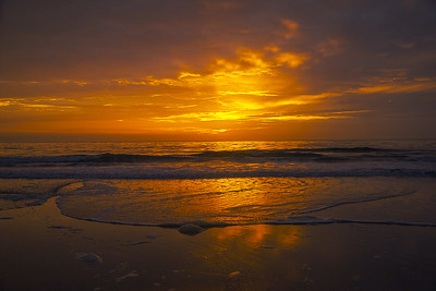 First Light - Litchfield Beach, South Carolina
